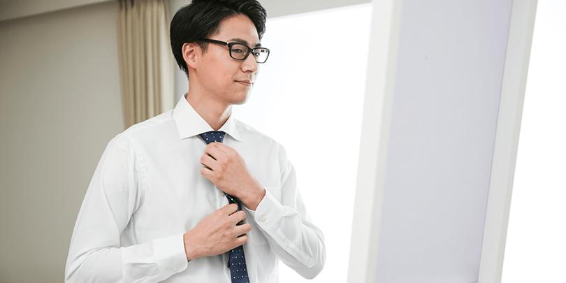 転職のポイント|企業訪問や面接は第一印象が大事!身だしなみ・服装チェックリスト