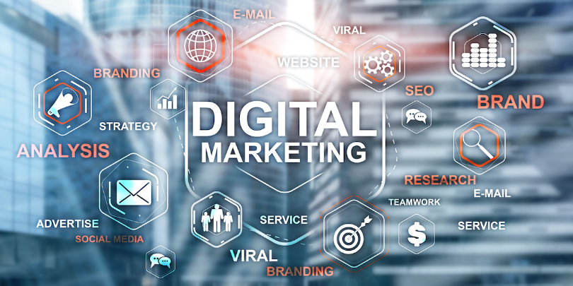 デジタルマーケティングの仕事内容や必要なスキルを解説