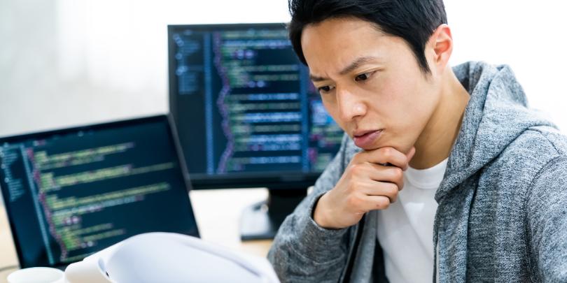 エンジニアになりたいけど……プログラミングに挫折してしまう原因を徹底解説