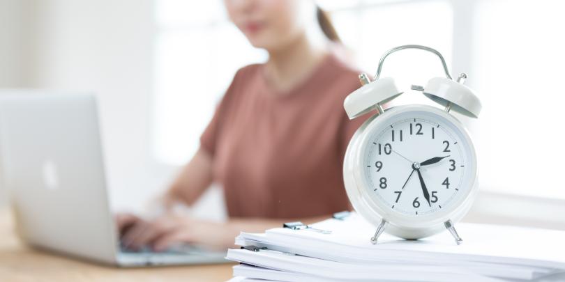 エンジニアが行なっている時間管理・実践術とは?